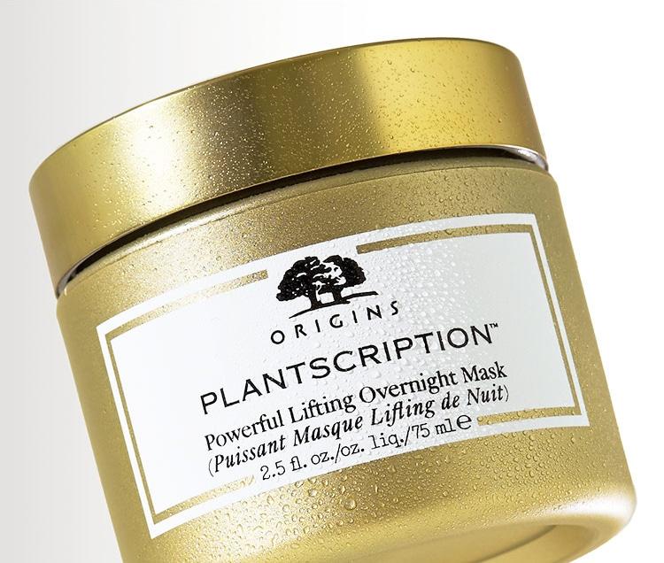 Plantscription™