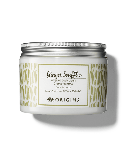Ginger Souffle™